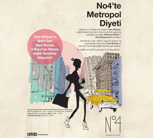 No4 Style